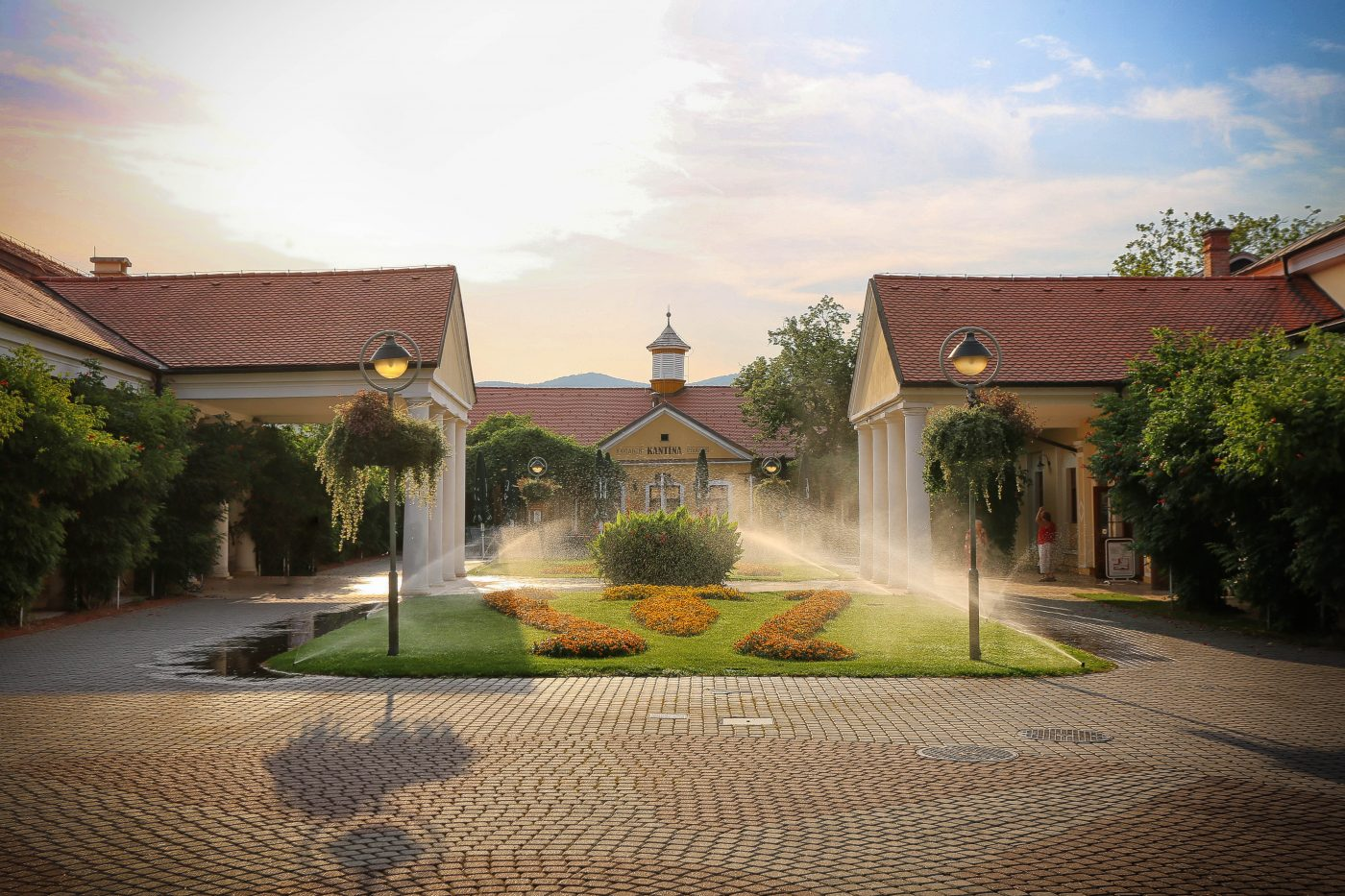 We are starting the hot summer season of 2020 with Spa Piešťany