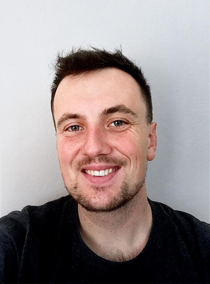 Jakub Benko