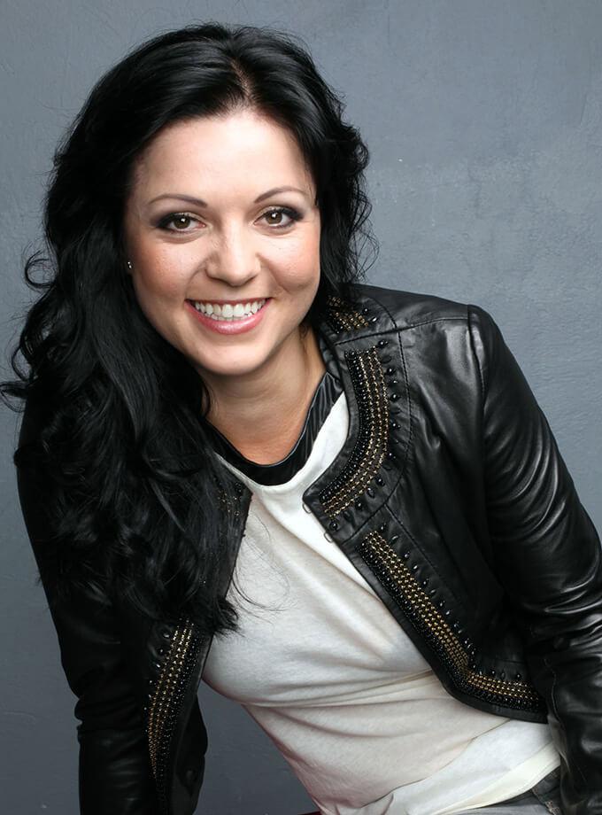 Martina Koprušáková
