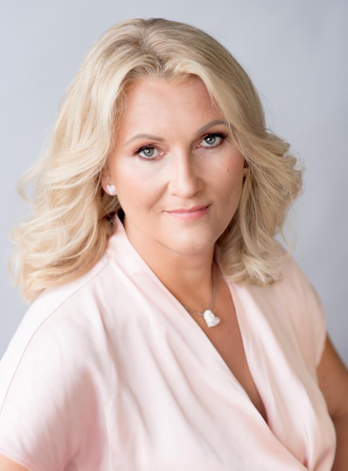 Silvia Paprancová